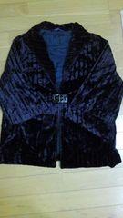 茶色のジャケット��1140