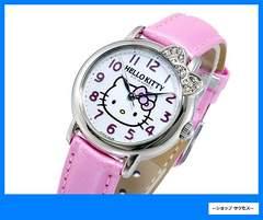 新品 即買い■シチズン ハローキティー 腕時計 0001N001