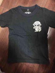 ヒスミニ 半そでTシャツ 100