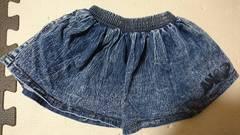 100サイズ☆ANAP☆アナップ☆スカート