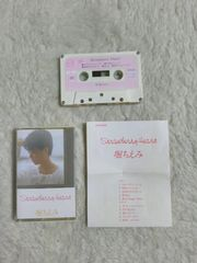 カセットテープ 堀ちえみ ストロベリー・ハート '84