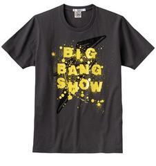 新品 UNIQLO ユニクロ BIGBANG グラフィックTシャツ