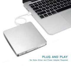 外付けDVDドライブ USB2.0