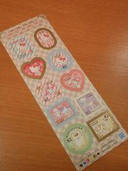 【未使用】サンリオ*切手シート*820円分
