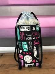 Barbie バービー 保冷保温アルミ ペットボトルケース