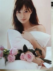 乃木坂46白石麻衣生写真