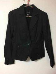 BOSCH 黒ジャケット 超美品 size38