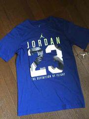 JORDAN☆23Tシャツ・新品 NIKE