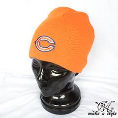 NFL Chicago Bears シカゴ ベアーズ ニットキャップ 774