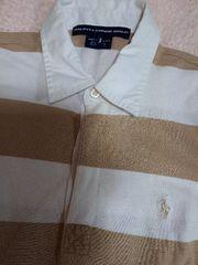 RALPH LAURENラガーシャツ(美品)