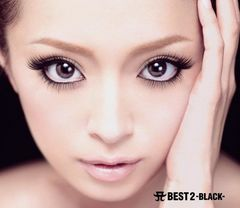 浜崎あゆみ / A BEST 2 -BLACK- [CD+2DVD]