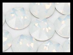 正規スワロフスキー【ホワイトオパールss9】