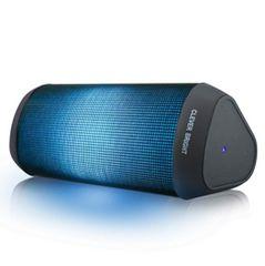 Bluetooth スピーカー LED ブルートゥース スピーカー