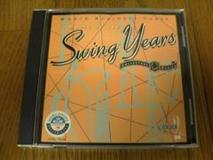 CD  SWING YEARS ノースウエスト航空
