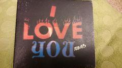 かまいたち「I LOVE YOU」ベスト
