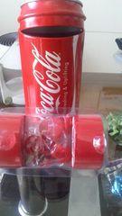 コカ・コーラのイヤホン