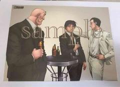 【イラストカード】 鋼の錬金術師 / ロイ・ヒューズ・アームストロング