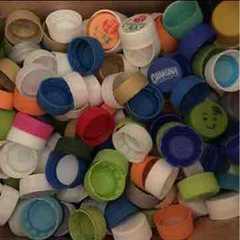 美品 ペットボトル キャップ 440個