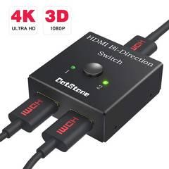 HDMI切替器 双方向 hdmiセレクター