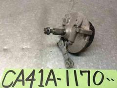 ☆ CA41A スズキ パレット Pallet Lat's4 Fブレーキパネル 一式