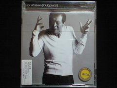 矢沢永吉 YOUR SONG3 帯付 レンタルアップ 中古 EIKICHI YAZAWA