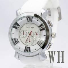 人気★マルチカラーインデックス メンズ 腕時計 OSD44W