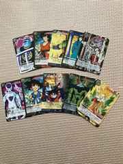 ドラゴンボールカードゲームまとめ売り�F