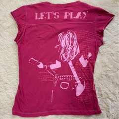 Hard  Rock  Tシャツ Sサイズ