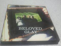 【GLAY】BELOVED/初回限定版