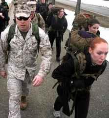 米海兵隊/USMC:ILBE大型マーパットバックパック用蓋:フタ