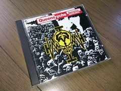 ★クイーンズライチ/CDオペレーション・マインドクライム