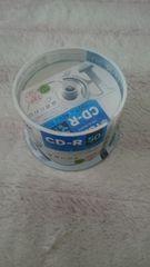 CD-R50枚