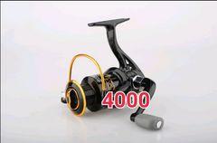 スピニングリール 4000 10 磯釣り シーバス SY4000A