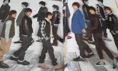Myojo 2013年5月 Kis-My- Ft2 切り抜き