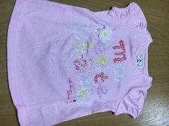 2★新品★ミキハウス★リーナちゃん★ピンク