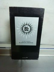 ☆B'z Official Bootleg ビデオ☆