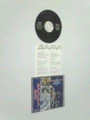 ハロウィン…GAMMA RAY廃盤1st CD国内盤帯付[ヘブン・キャン・ウェイト]パワーメタル