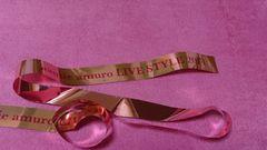 安室奈美恵 LIVE STYLE 2014 銀テープ 1本