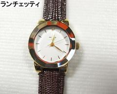 500円スタ★本物正規新品同様ランチェッティ 腕時計LT-6048