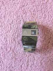 ニクソンnixon ロトログ 腕時計