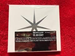 三代目JSB THE JSB LEGACY 初回限定盤CD+2DVD EXILE TRIBE