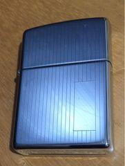 古から伝統フォルムZippoエンジンタ-ン95美品ポリッシュジッポー
