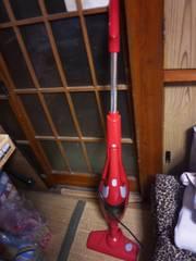 ハンディ掃除機   スティック掃除機   極上品