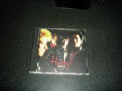 CD「横道坊主/Happy!」ハッピー 99年盤