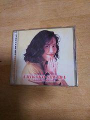 ★【CD】 沢田知可子 ゴールデン  ベスト 「会いたい」★