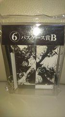 X JAPAN X JAPANくじ 第二弾 パスケース賞 B 未開封品