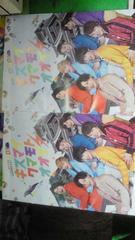 2017年 Kis-My-Ft2☆GO!GO!!キスマイ クマモト オオイタ JRパンフレット 2冊