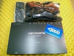 カロッツェリア GEX-P7DTV 地デシ フルセグチューナー
