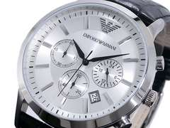 エンポリオ アルマーニ EMPORIO ARMANI 腕時計 AR2432