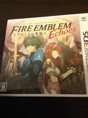 3DS ファイアーエムブレムEchoesもうひとりの英雄王送料無料